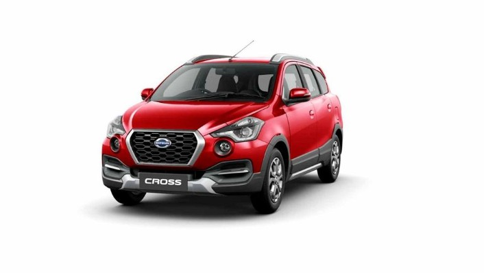 Datsun Cross 2019 Exterior 001