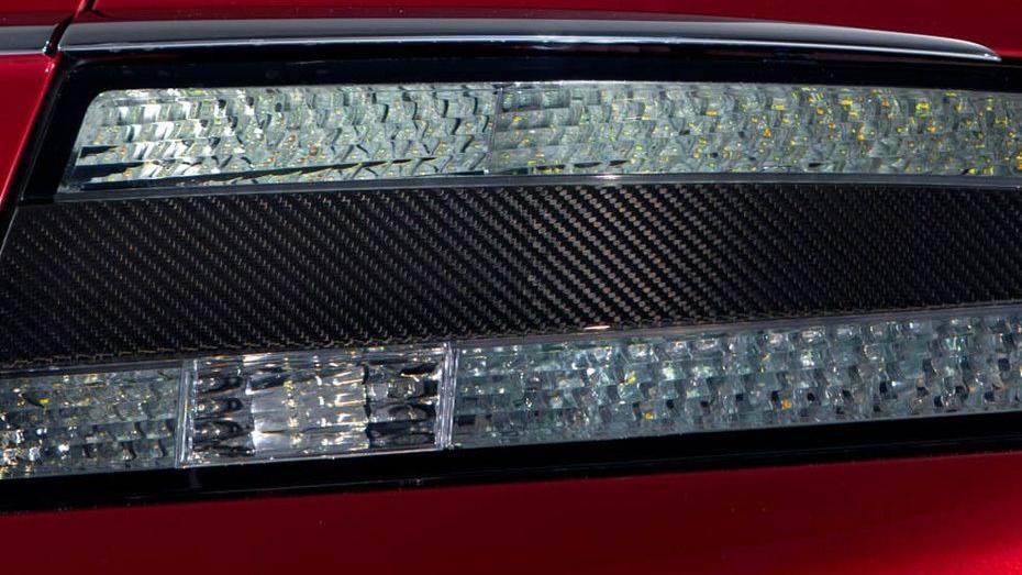 Aston Martin Rapide S 2019 Exterior 014