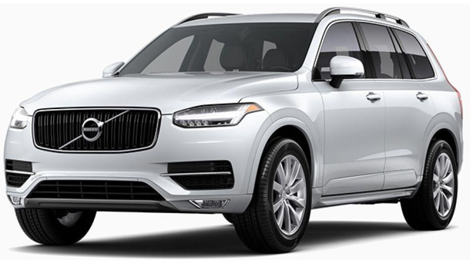 Volvo XC90 2019 Others 001