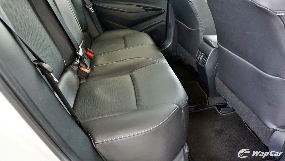 Toyota Corolla Altis 2019 Interior 087