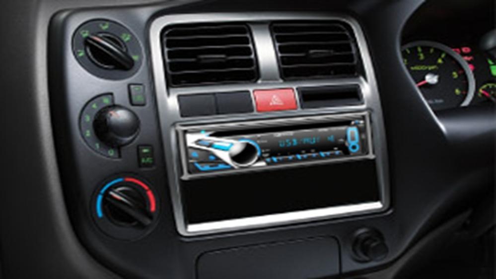 Hyundai H100 2019 Interior 002