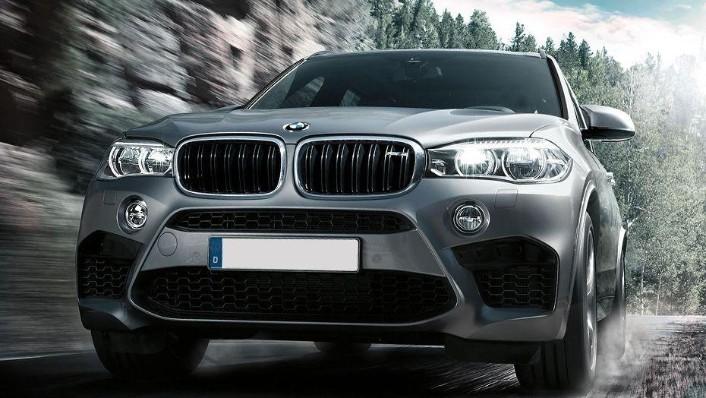 BMW X5 2019 Exterior 002
