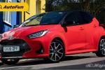 Platform TNGA-B Hadapi Masalah Pengembangan, Toyota Yaris 2021 Gagal Diluncurkan Tahun ini