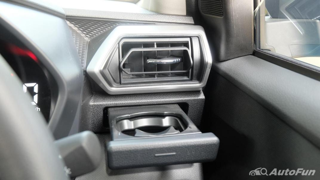 2021 Toyota Raize Interior 013
