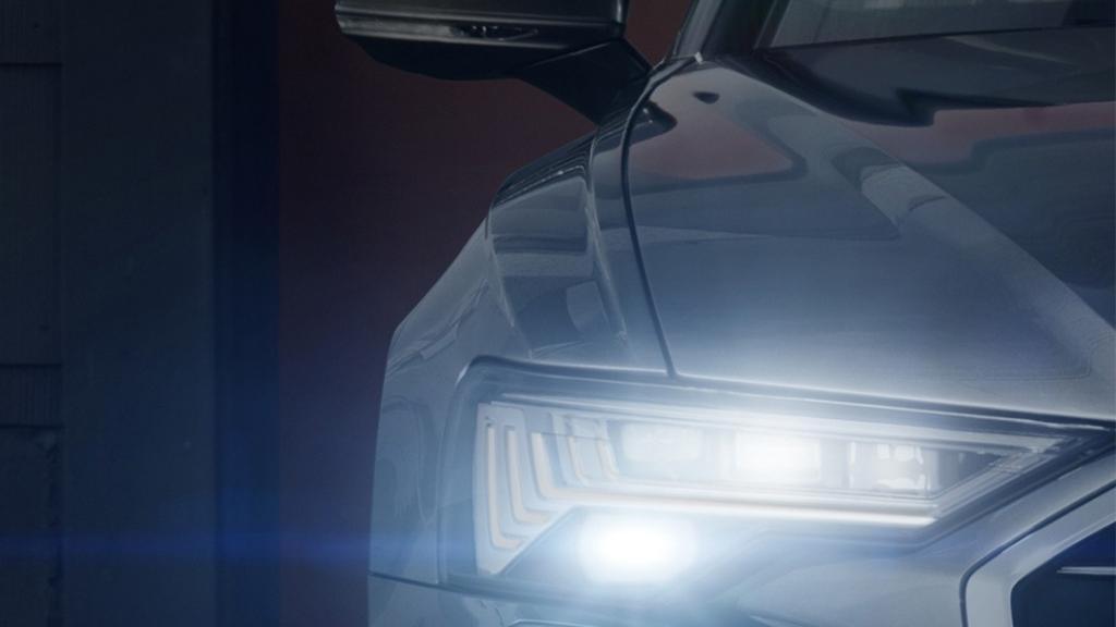 Audi A6 2019 Exterior 014