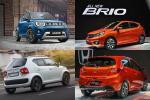 Suzuki Ignis dan Honda Brio, Mana City Car yang Biaya Perawatannya Paling Murah?