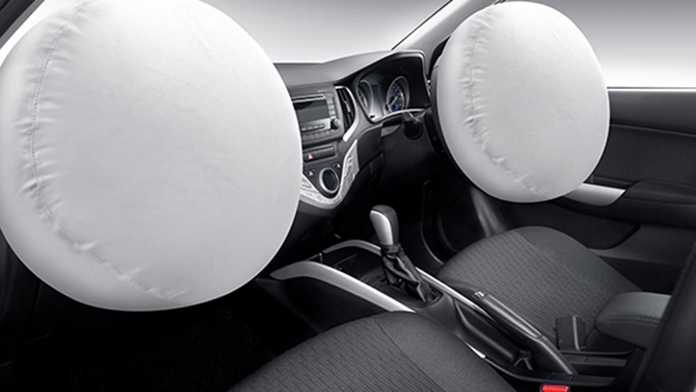 Suzuki Baleno 2019 Interior 004