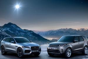 Jaguar Land Rover Punya APM Baru, Siapkan 8 Mobil Listrik Buat Indonesia