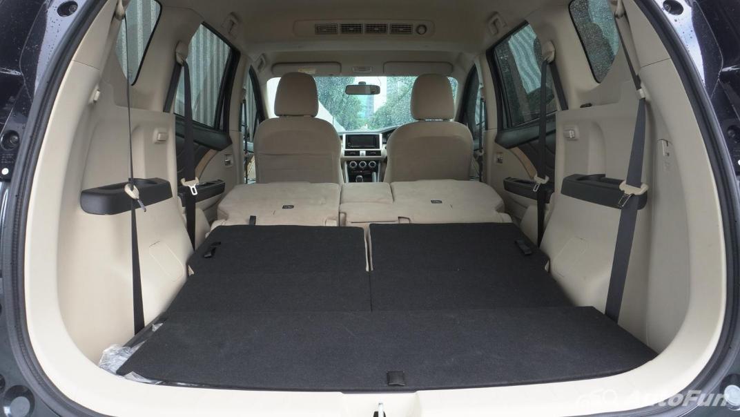2020 Mitsubishi Xpander Ultimate A/T Interior 066