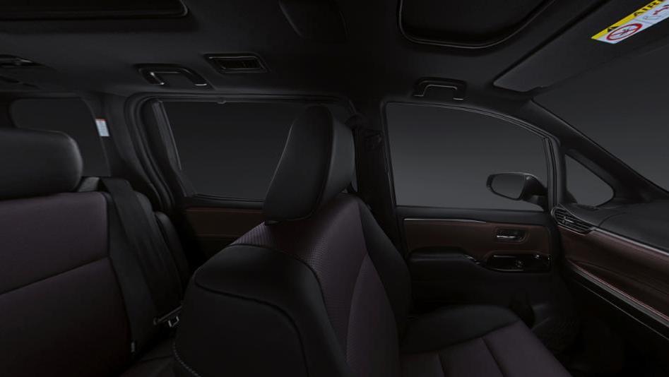 Toyota Voxy 2019 Interior 004