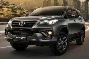 Toyota Fortuner 2021 Bakal Dapat Relaksasi PPnBM, Berikut Prediksi Harga dan Cicilan Kredit Terendahnya
