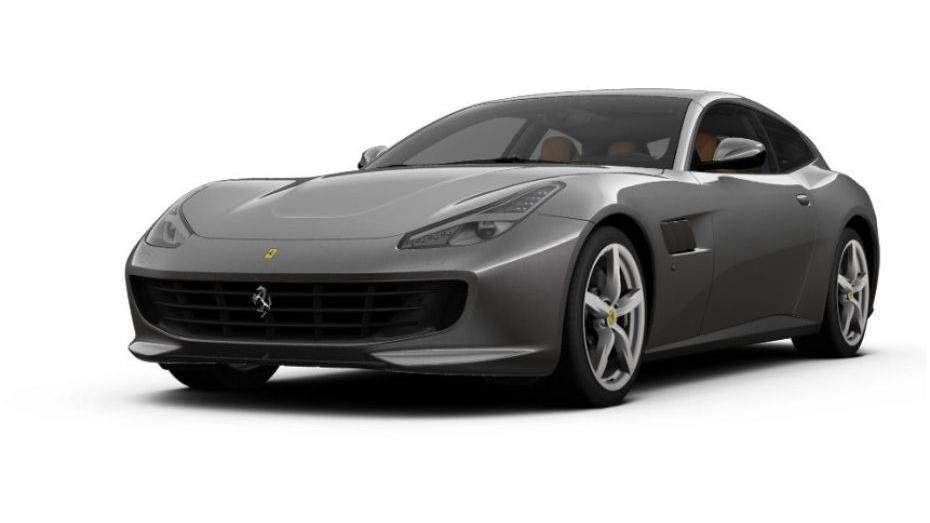 Ferrari GTC4Lusso 2019 Others 003