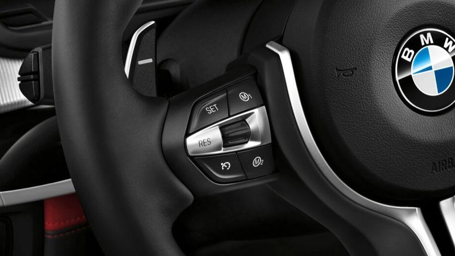 BMW X5 2019 Interior 003