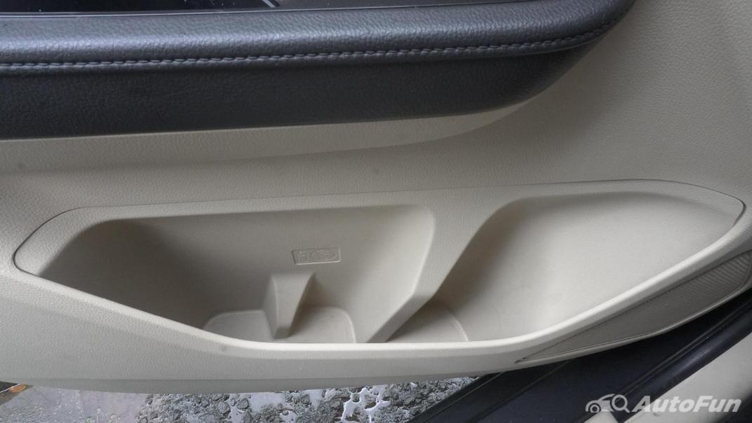 2020 Mitsubishi Xpander Ultimate A/T Interior 052