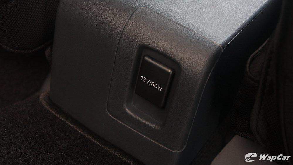 Toyota Avanza 2019 Interior 026