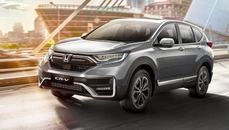 2021 Honda CR-V 2.0L Daftar Harga, Gambar, Spesifikasi, Promo, FAQ, Review & Berita di Indonesia | Autofun