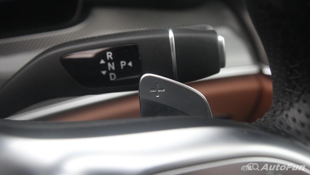 Mercedes-Benz E-Class 2019 Interior 078