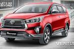 Harga Toyota Kijang Innova 2021 Ikut Naik Akibat PPnBM 25%, Masihkah Terjangkau?