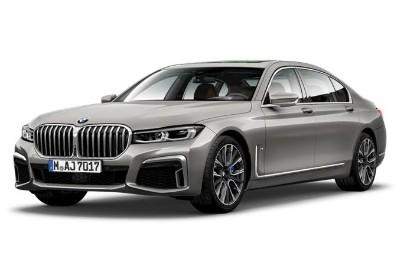 BMW 7 Series Sedan 740Li