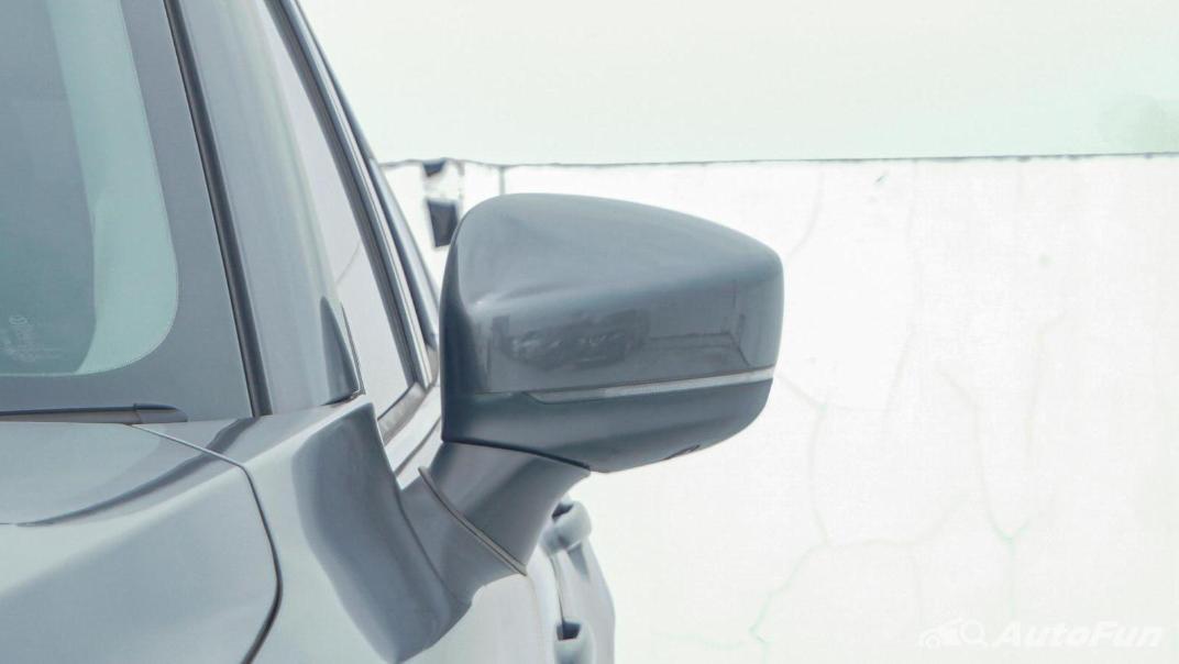 Mazda CX 5 Elite Exterior 039