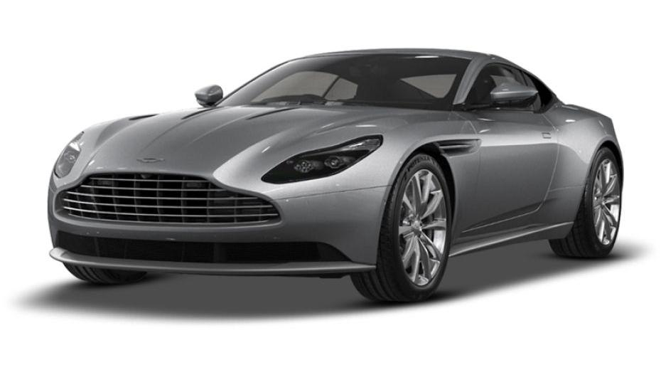 Aston Martin DB11 2019 Others 003